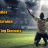 How To Lock-In Profit on Bet Accumulator Insurance – 0 Loser Until The Last Leg Scenario