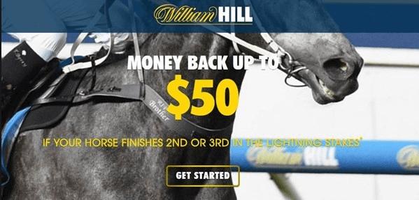 Horse Betting Calculator Offer