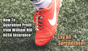 William Hill Accumulator Insurance