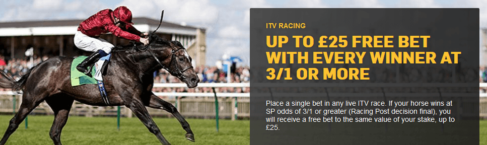 betfair back a winner ascot offer