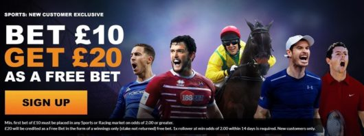 88Bet Sports Welcome Offer