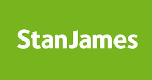 StanJames Logo ACCA Insurance Offers