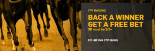 Back A Winner Betfair Advertising 2
