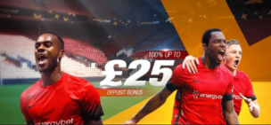 Bet365 Sign Up Offer - How To Guarantee £/€150+ Net Profit Energy Bet