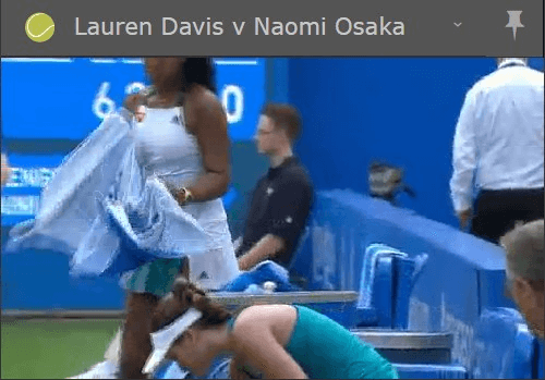 Live Betting Tennis Bet365 Movie Interval Finish