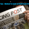 Pricewise Tips - How To Lock-In Profit