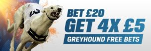 Greyhound Betting Strategy Coral Offer