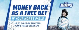 Horse Racing Refund Offers Coral Faller's Insurance
