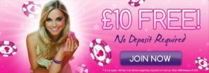 Profitable Casino Sign Up Methods Pink Casino No Deposit Bonus