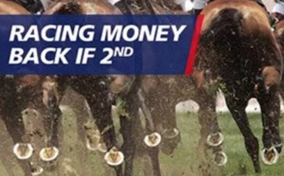 Horse Racing Refund Offers Sporting Bet 2nd Place Refund