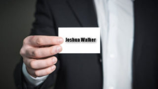 Make Extra Money Legitimately Joshua Card