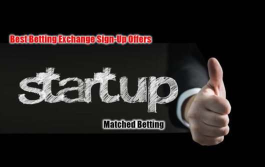 Best Betting Exchange, Sign Up Offers Feature Image