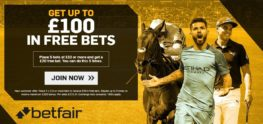 Betfair Sportsbook Sign Up Offer Oct 2017