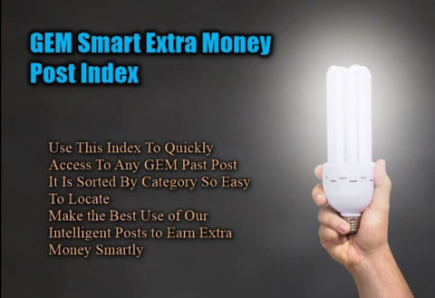 GEM, Smart Extra Money, Post Index