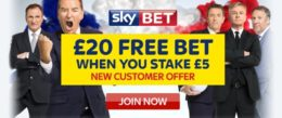 sky bet offers, new welcome bonus