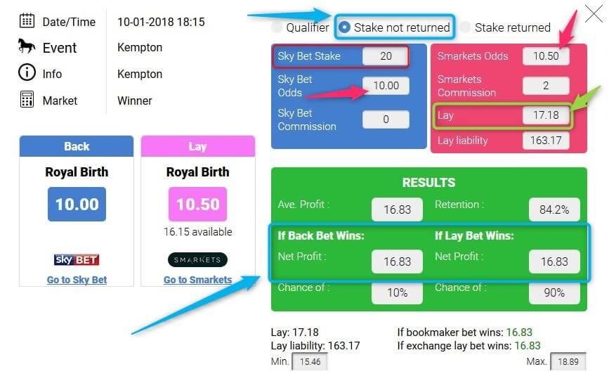 sky bet offers, fb better calculation