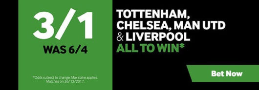 enhanced accumulators, betway boost