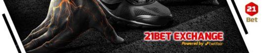 bet broker, 21bet exchange logo