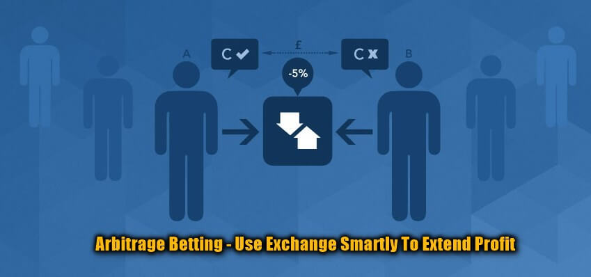 arbitrage betting, feature image
