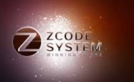 ZCode System Review, Logo Brown