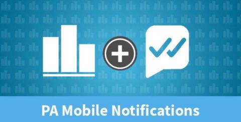 profit accumulator review, mobile notification