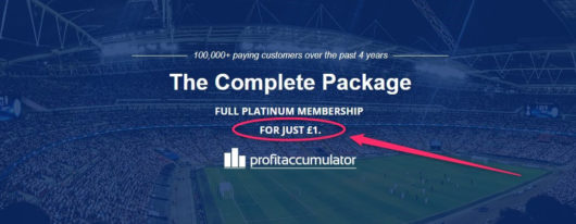 profit accumulator review, signup offer trial for 3 days