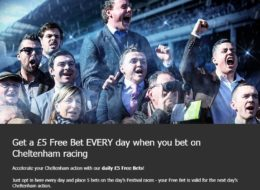 cheltenham betting, 10bet free bet club