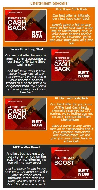 cheltenham betting, myclubbet offer