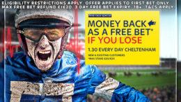 cheltenham betting, sky bet offer