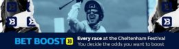 cheltenham betting, william hill bet boost offers