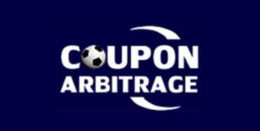 coupon arbitrage logo