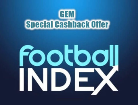 football index, gem offer