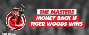 betting golf majors, sunbet offer