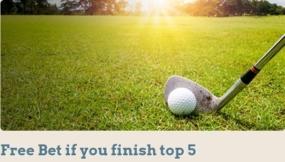betting golf majors, tonybet offer