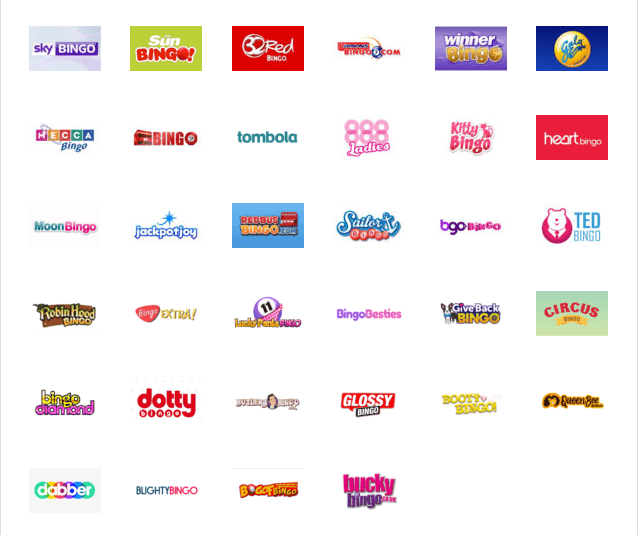 bingo brands in cashback sites