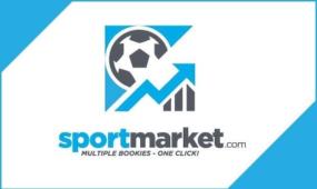 sportmarket bet broker logo image
