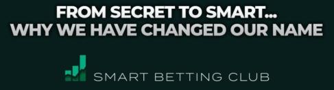 smart betting club name change