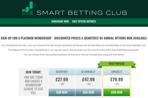 sbc special discount platinum membership nov