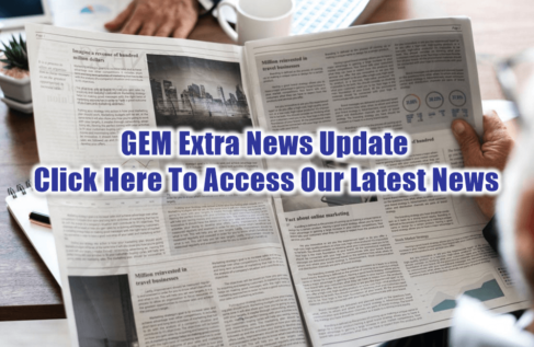 gem extra news update home image