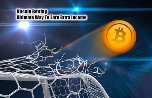 Bitcoin Betting Feature Image