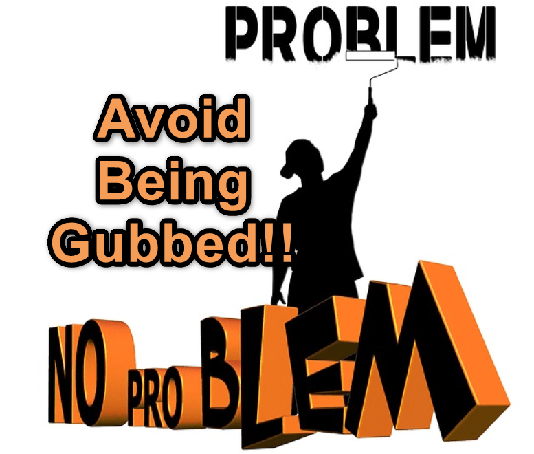 avoid being gubbed feature image