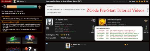 zcode pre start tutorial videos feature image