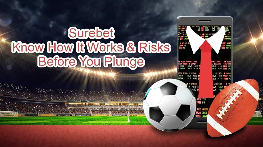 surebet know the basics and risks feature image