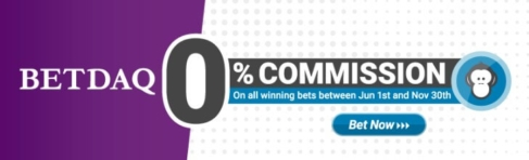 Betdaq Oddsmonkey Zero Commission Nov 2019