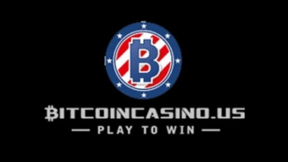 Bitcoin Casino US Logo