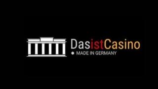Dasist Casino Logo