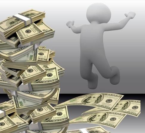 Broker USD Image