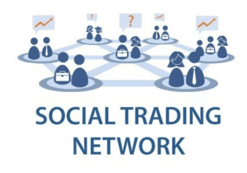 Forex Social Trading Network