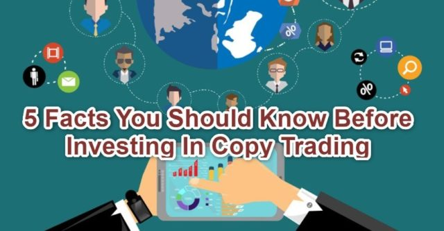 Copy Trading Facts
