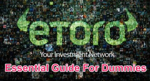 eToro Review Feature Image